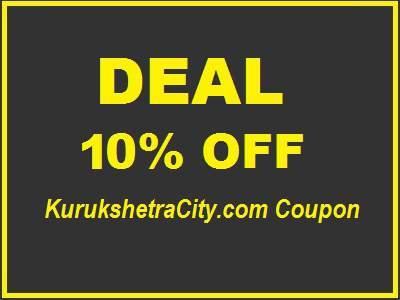 Deal in Kurukshetra